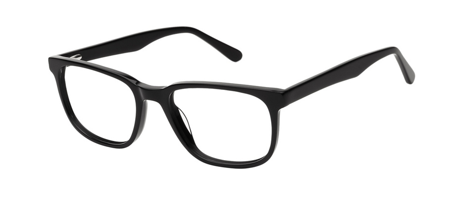 product image of Clearly Standard Whitehorse Black