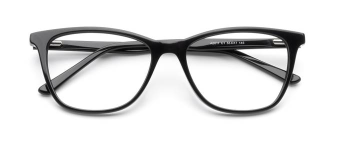 product image of Clearly Standard Summerside Black