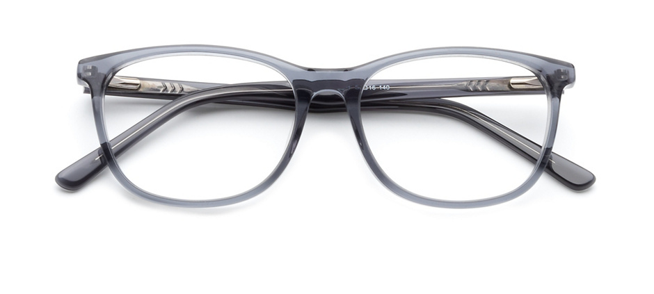 product image of Clearly Standard Kitsilano Crystal Grey