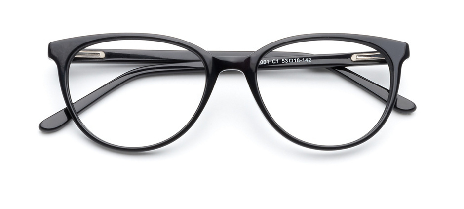 product image of Clearly Standard Cherryville Black