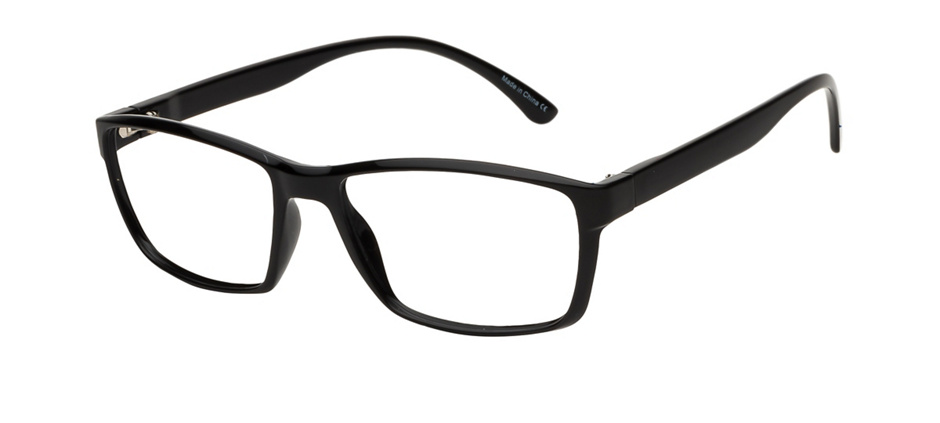 product image of Clearly Standard Banff Black