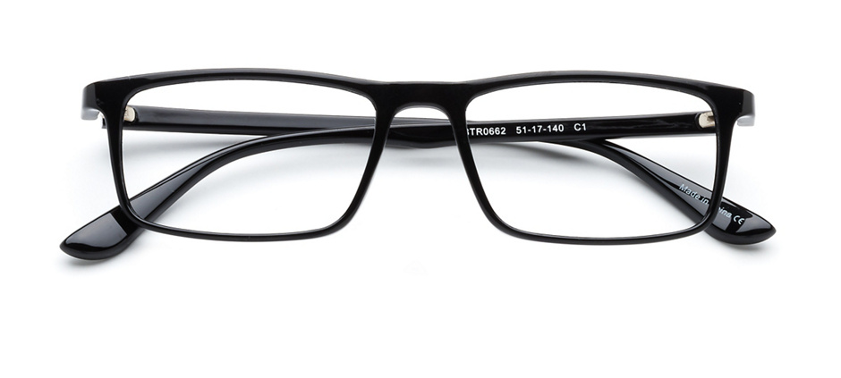 product image of Clearly Standard Lewisporte Black