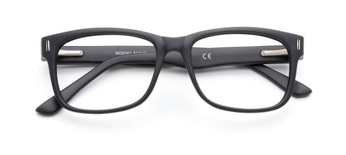 product image of Clearly Standard Medicine Hat Matte Black
