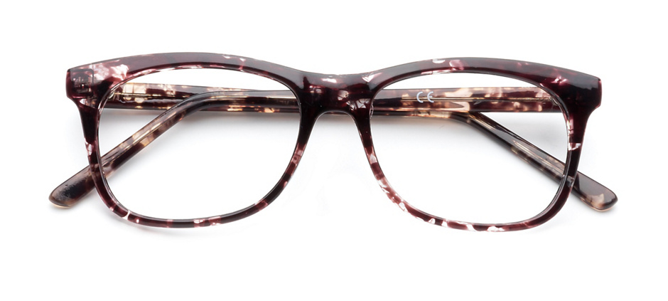 product image of Clearly Standard Hamilton Dark Tortoise