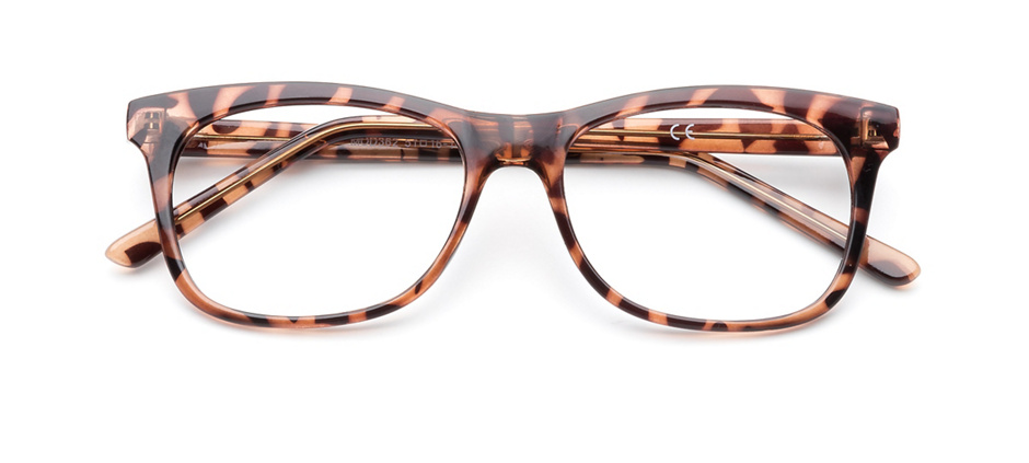 product image of Clearly Standard Hamilton Tortoise