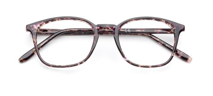 e67271a922 product image of Clearly Standard Kensington Purple Tortoise