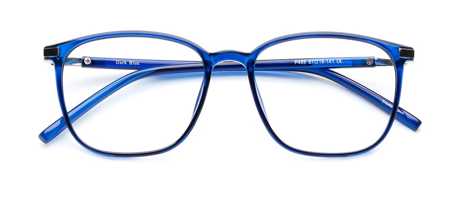 product image of Clearly Standard Turtleford Dark Blue