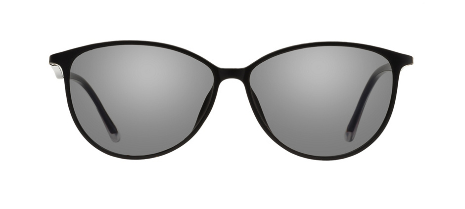 product image of Clearly Standard Lashburn Matte Black