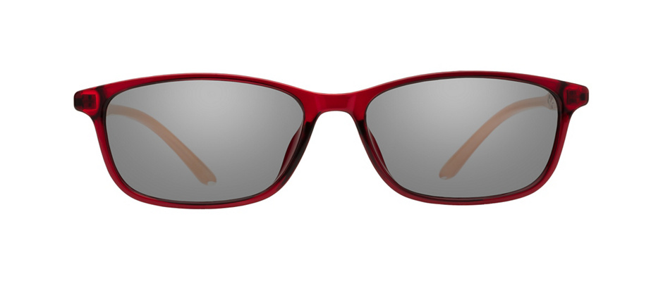 product image of Clearly Standard Pierceland Red Crystal