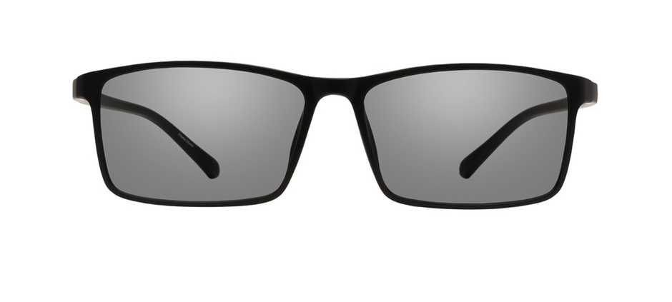 product image of Clearly Standard Southend Matte Black