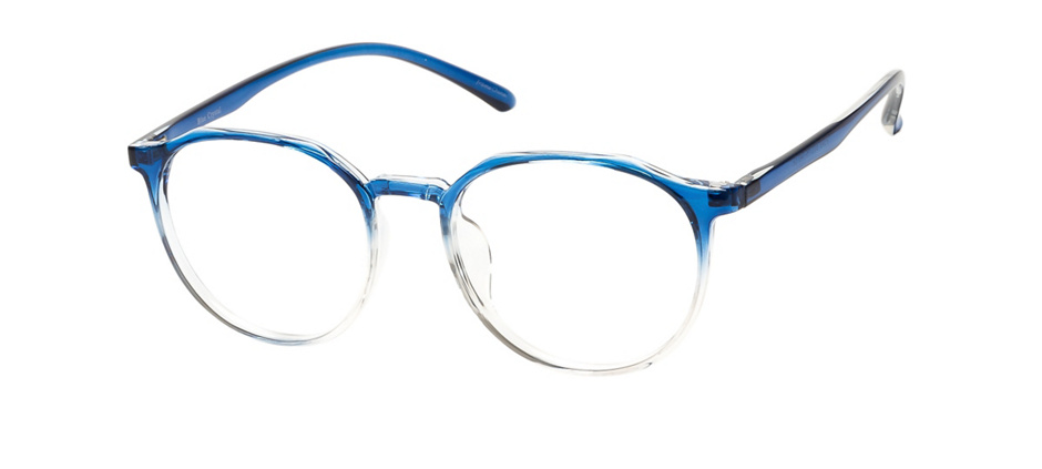product image of Clearly Standard Victoriaville Blue Crystal