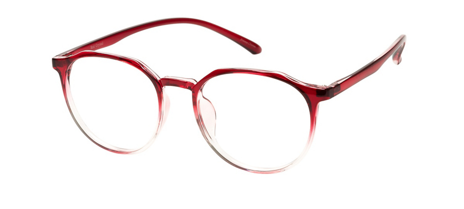 product image of Clearly Standard Victoriaville Red Crystal
