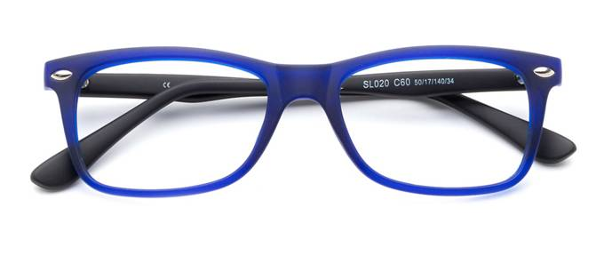 product image of Clearly Standard Deer Lake Blue
