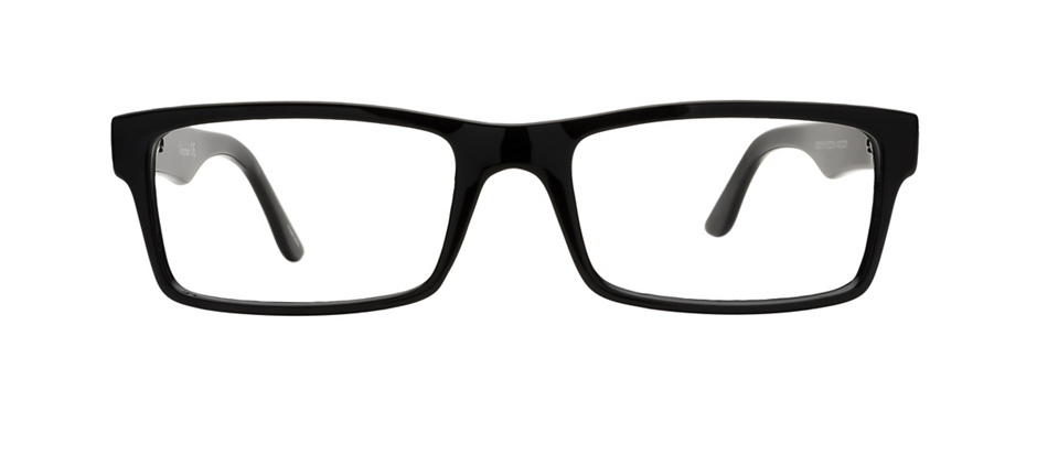 product image of Clearly Standard Opasquia Black