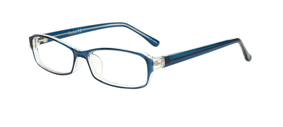 product image of Clearly Standard Eastmain Blue Crystal