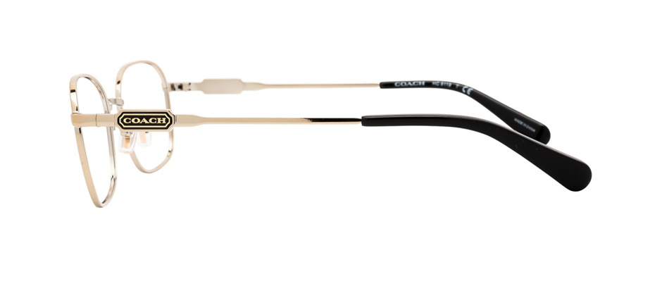 product image of Coach HC5119-53 Light Gold