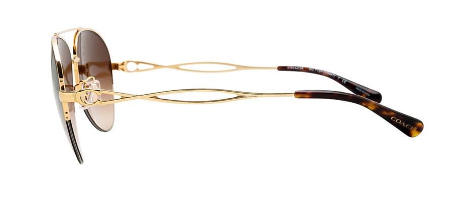 product image of Coach HC7124-59 Gold