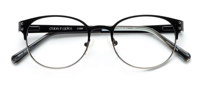 product image of Colors In Optics Churchill Black