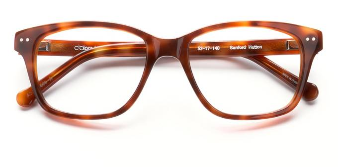 product image of Colors In Optics C1005 Tortoise
