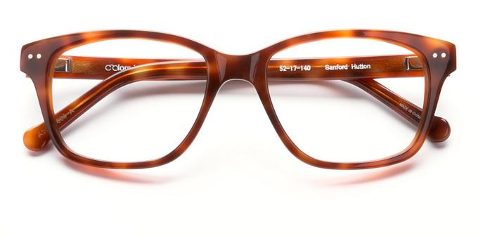 product image of Colors In Optics C1005 Tortoise