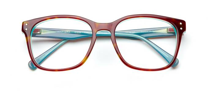 product image of Colors In Optics Stanton Tortoise Blue