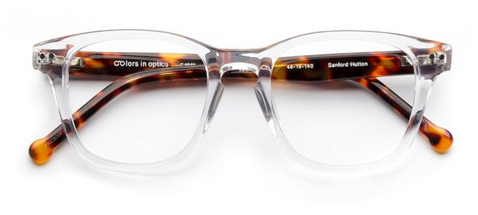 product image of Colors In Optics Sonny Crystal Tortoise