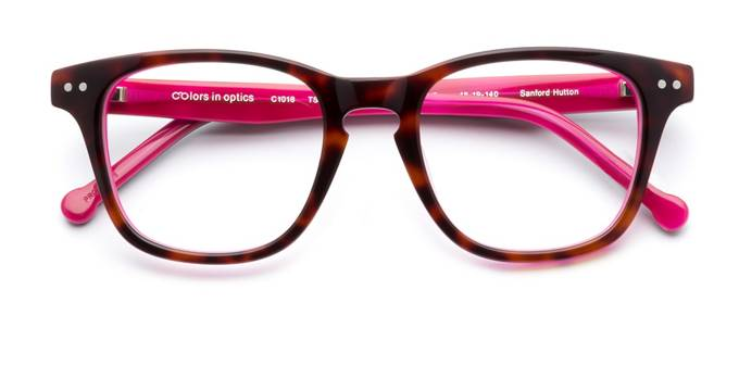 product image of Colors In Optics C1016-48 Tortoise Pink