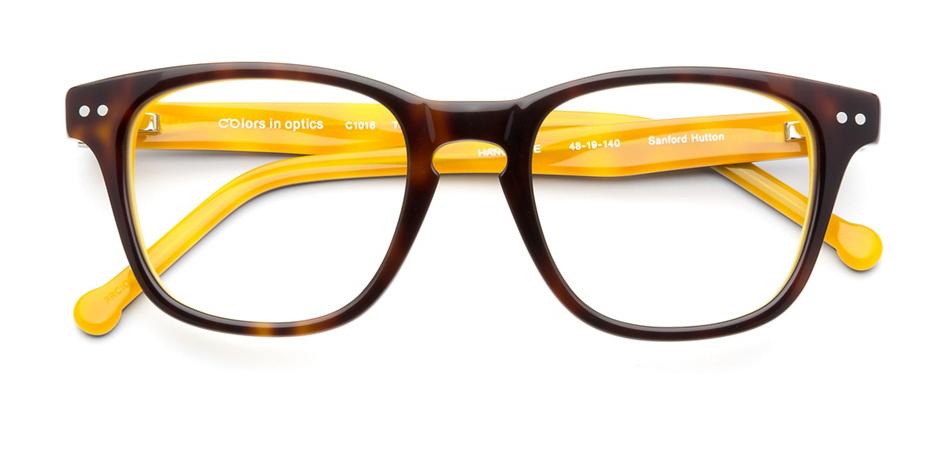 product image of Colors In Optics C1016-48 Tortoise Yellow