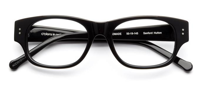 product image of Colors In Optics Admiral Black