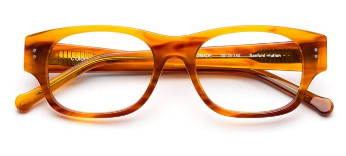 product image of Colors In Optics Admiral Tortoise