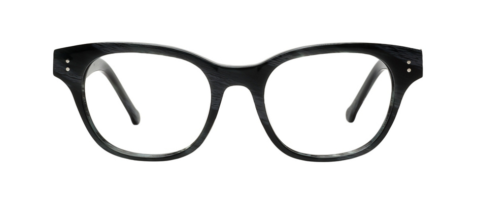 product image of Colors In Optics C1022-50 Black Horn