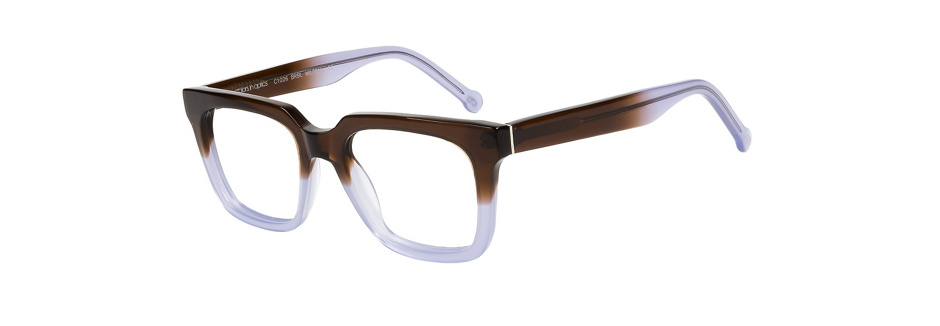 product image of Colors In Optics Milton Brown Blue