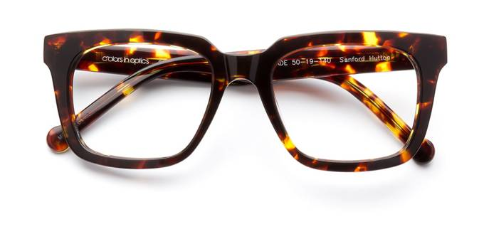 product image of Colors In Optics C1026-50 Tortoise