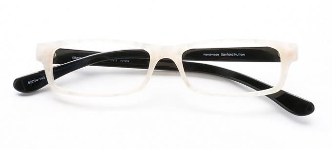 product image of Colors In Optics Hampton White Black