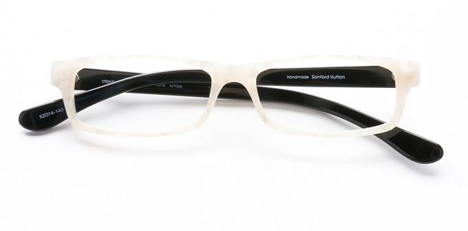 product image of Colors In Optics Hampton White Black