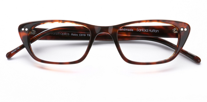 product image of Colors In Optics Doll Retro Tortoise