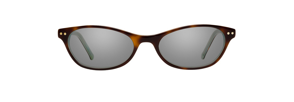 product image of Colors In Optics Doll Tortoise Sky Blue