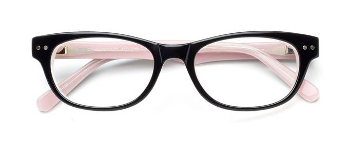 product image of Colors In Optics Astor Black Pink