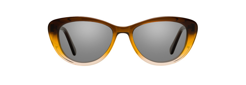 product image of Colors In Optics Millie Brown Fade