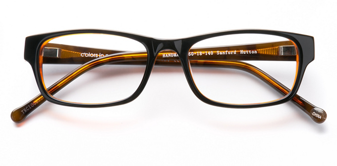product image of Colors In Optics Kent Black Tortoise