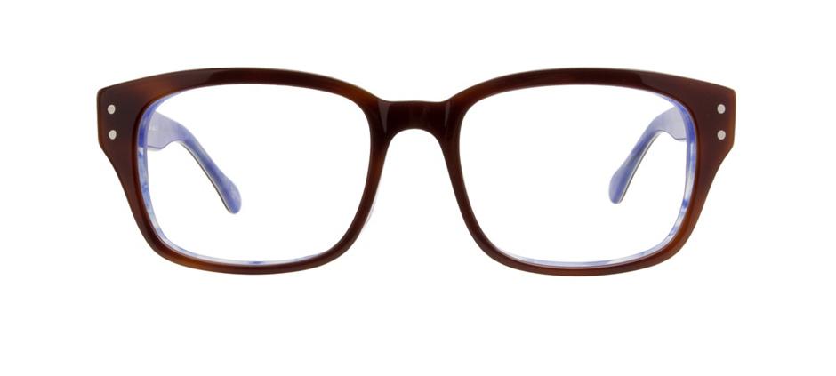 product image of Colors In Optics Black Jack Tortoise Azure