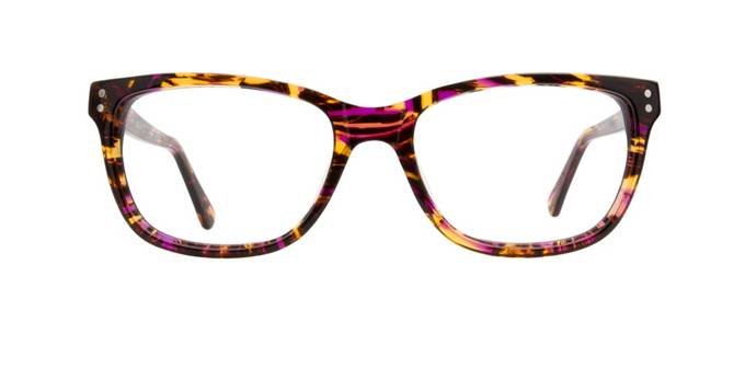 product image of Colors In Optics Blair Purple Brown