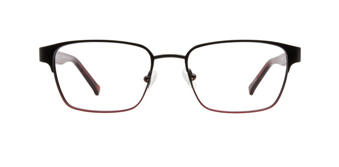 product image of Colors In Optics C981 Black Red