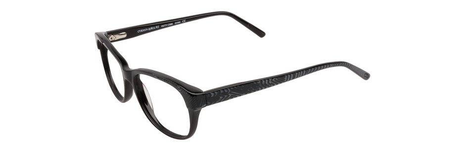 product image of Colors In Optics C986 Charcoal Tiger