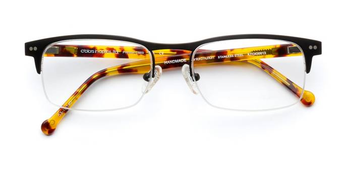 product image of Colors In Optics C989-53 Black Tortoise