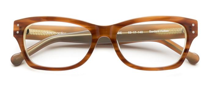 product image of Colors In Optics C998-53 Tortoise Tan