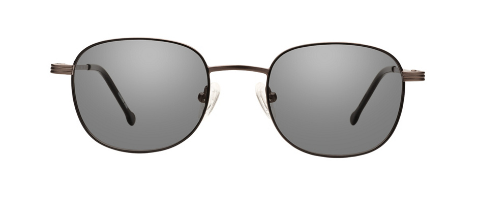 product image of Colors In Optics Clyde-48 Black Gunmetal