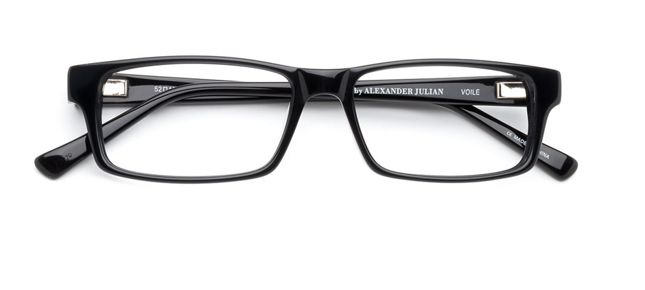 product image of Colours By Alexander Julian Voile-52 Black