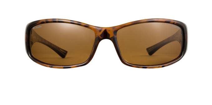 product image of Columbia Auburn-62 Tortoise Brown Polarized