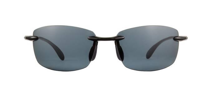 product image of Costa Ballast Shiny Black Polarized